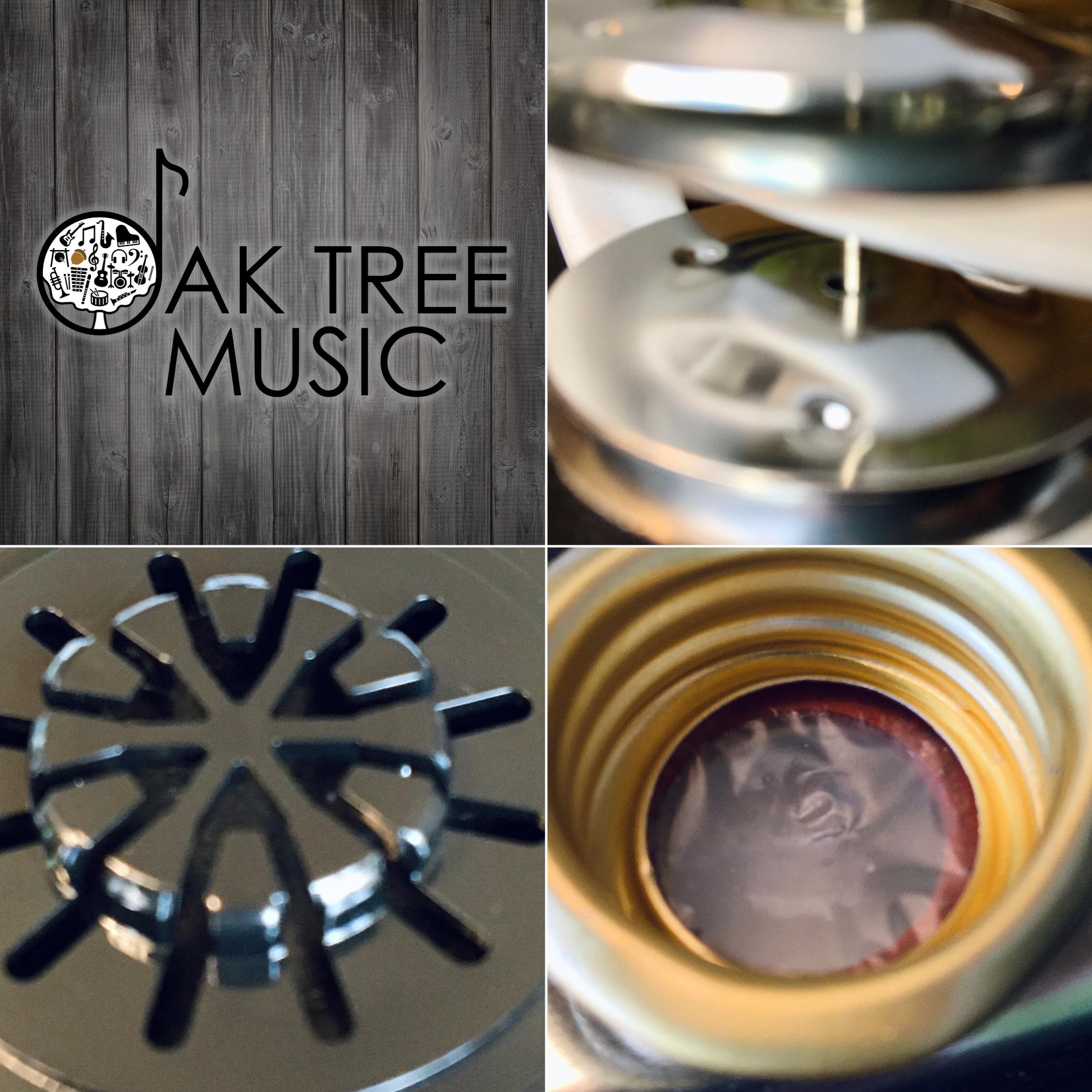 Oak Tree Music's Close-Up Photo Quiz #1